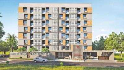 Gallery Cover Image of 1220 Sq.ft 4 BHK Apartment for buy in Rajyash Reyansh, Vasna for 10500000