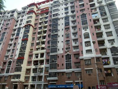 Gallery Cover Image of 1450 Sq.ft 3 BHK Apartment for rent in City High, Tollygunge for 45000