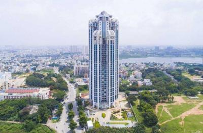 Gallery Cover Pic of Mantri Developers DSK Pinnacle