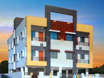 Shanikrupa Mourya Residency