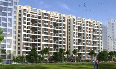 Kamalraj Dattavihar G F Building