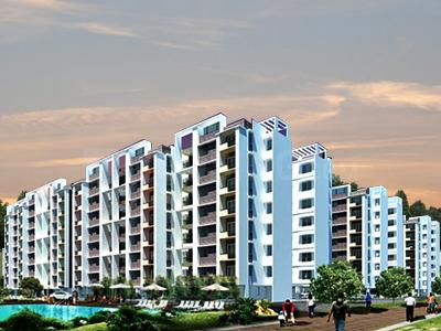 Gallery Cover Pic of Purva Gold Crest