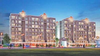 Gallery Cover Image of 660 Sq.ft 1 BHK Apartment for rent in Khatri Grande, Badlapur East for 5000
