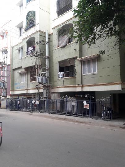 Gallery Cover Pic of Srikar Residency