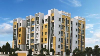Saudhaa Lotus Residency