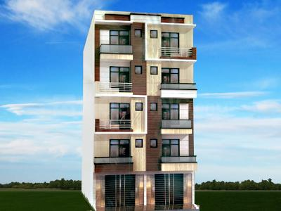 Gallery Cover Pic of Ashish AP Homes 4