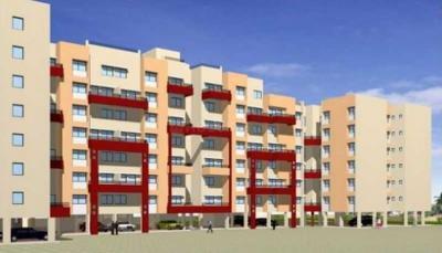Gallery Cover Image of 670 Sq.ft 1 BHK Apartment for buy in Belvalkar Chaitrangan, Katraj for 3700000