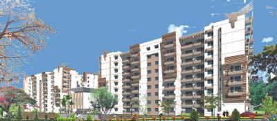 Gallery Cover Image of 1848 Sq.ft 3 BHK Apartment for buy in Eco Sphere, Electronic City for 9200000