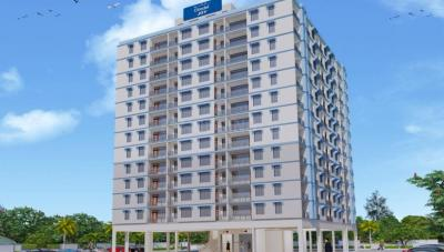Gallery Cover Image of 540 Sq.ft 1 BHK Apartment for buy in THE CITADEL Apartments, Gomti Nagar for 1650000