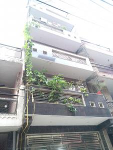 Gallery Cover Image of 150 Sq.ft 1 RK Apartment for rent in RWA South Extension Part 2, Uttam Nagar for 7000