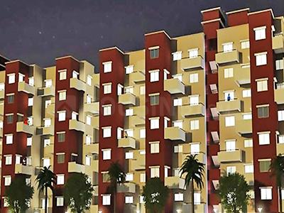 Gallery Cover Pic of Gayatri Imperial Heights