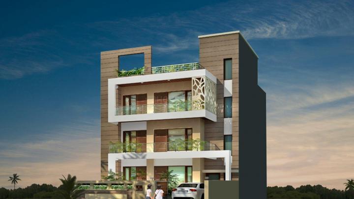 Gallery Cover Pic of Vivek Floors 5
