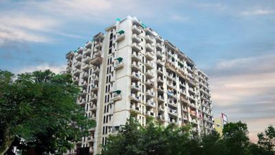Gallery Cover Image of 1100 Sq.ft 2 BHK Apartment for buy in Star Realcon Group Avant Garde, Vaishali for 5500000