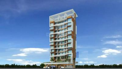 Gallery Cover Image of 1150 Sq.ft 2 BHK Apartment for buy in Trishul Apartments, Kopar Khairane for 14000000