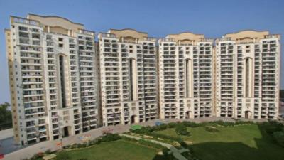 Gallery Cover Image of 1875 Sq.ft 3 BHK Apartment for buy in JMD Gardens, Sector 33 for 11500000