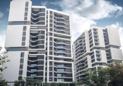 Gallery Cover Image of 1500 Sq.ft 3 BHK Apartment for buy in Rustomjee Elita, Andheri West for 49000000