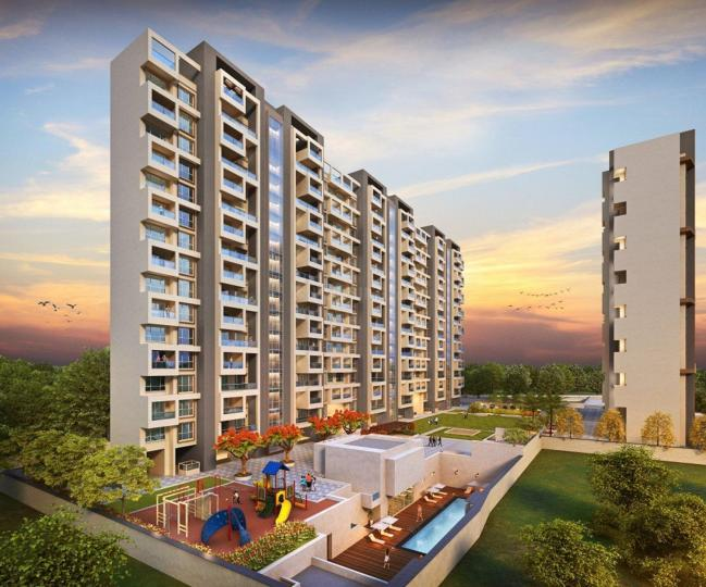 Gallery Cover Pic of Kasturi Epitome Phase I
