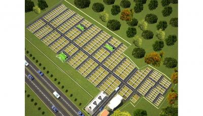 Residential Lands for Sale in Taara Silicon Green City