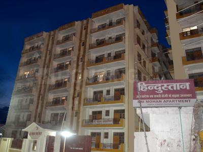 Gallery Cover Pic of Shree Mohan Apartment