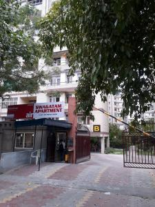 Gallery Cover Pic of Swagatam Apartments