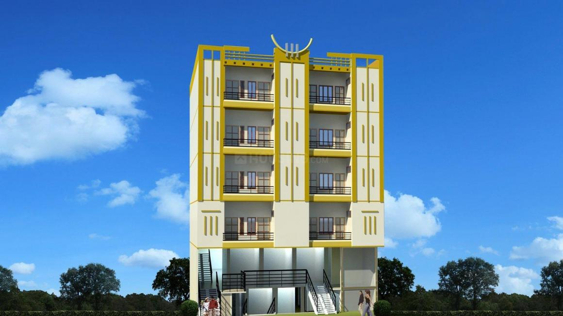 Gallery Cover Pic of Areez Shisl Tower