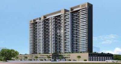 Gallery Cover Image of 1200 Sq.ft 2 BHK Apartment for buy in Bhagwati Bhagwati Greens 2, Kharghar for 12900000