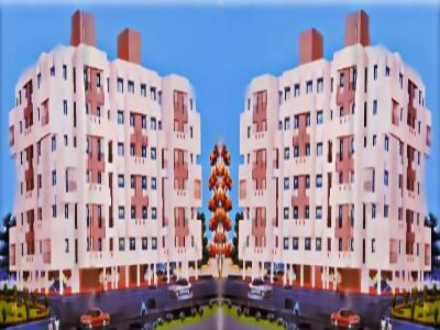 Gallery Cover Image of 900 Sq.ft 2 BHK Apartment for rent in Surana Poonam Garden, Bibwewadi for 15000
