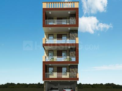 Gallery Cover Pic of Riti Apartments