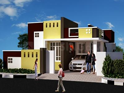 Gallery Cover Pic of Sanskar Homes - 10