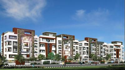 Gallery Cover Image of 1676 Sq.ft 3 BHK Apartment for rent in Eternal Bliss, Chansandra for 26500