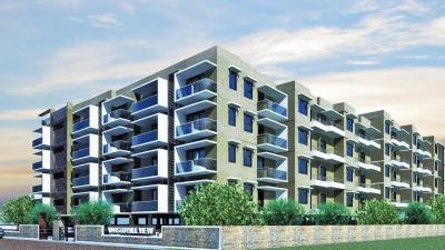Gallery Cover Image of 970 Sq.ft 2 BHK Apartment for rent in Vaastu Hillview 1, RR Nagar for 18000
