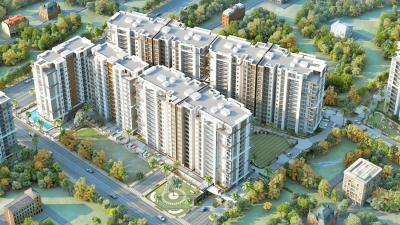 Gallery Cover Pic of Hyde Park Premium Apartment