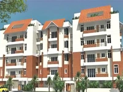 Xenia Homes Aadhi Apartments