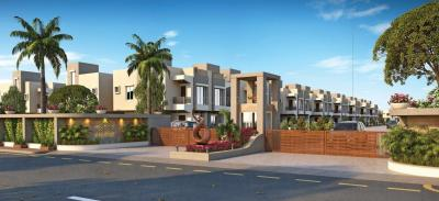 Gallery Cover Image of 1350 Sq.ft 4 BHK Villa for buy in Aashray, Pavlepur for 4550850