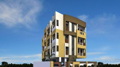 Gallery Cover Pic of Nanak Homes Lotus Apartment