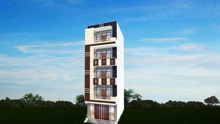 Gallery Cover Pic of SRS Kataria Homes - 4
