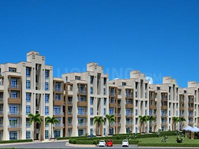 Gallery Cover Pic of Raheja Shilas Independent Floors