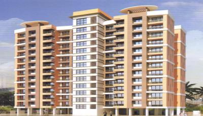 Gallery Cover Image of 525 Sq.ft 1 BHK Apartment for rent in Elite, Palava Phase 1 Nilje Gaon for 8000