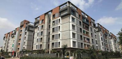 Gallery Cover Image of 2160 Sq.ft 3 BHK Apartment for buy in Sangath Platina, Motera for 9500000