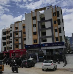 Gallery Cover Pic of Sri Sai Gayatri Towers
