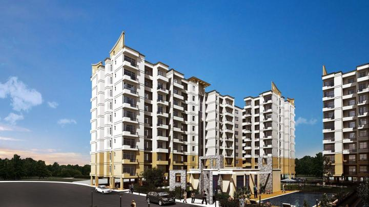 Gallery Cover Pic of Ansal Emerald Heights