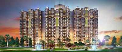 Gallery Cover Image of 905 Sq.ft 2 BHK Apartment for buy in Rishita Manhattan, Arjunganj for 5500000