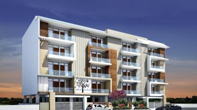 HRG Santosh Heights