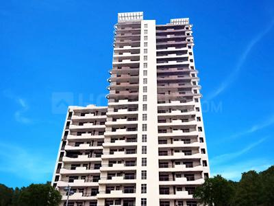 Gallery Cover Image of 1750 Sq.ft 3 BHK Apartment for buy in Ajnara Gen X, Crossings Republik for 5200000