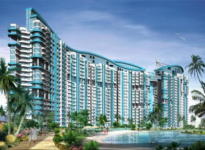 Gallery Cover Image of 1495 Sq.ft 3 BHK Apartment for rent in Platinum, Sector 119 for 20000
