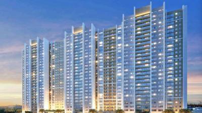 Gallery Cover Image of 498 Sq.ft 1 RK Apartment for buy in Emami Tejomaya, Egattur for 2950000