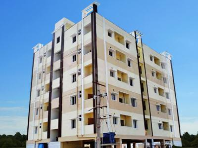 Gallery Cover Image of 1000 Sq.ft 2 BHK Apartment for buy in Parkwood Signature, Aminpur for 3600000