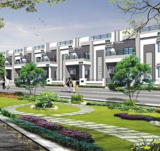 Bhojpal Shri Radha Krishna Residency Phase II