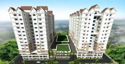 Gallery Cover Image of 1765 Sq.ft 3 BHK Apartment for rent in Picasso Tower A B1 B2 E O1 O2, Hadapsar for 31500