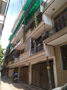Gallery Cover Pic of Sidharth Apartments